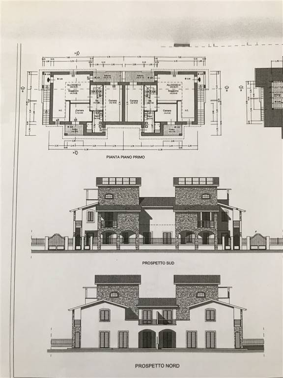 Appartamento in vendita a Collesalvetti, 4 locali, zona rello, prezzo € 250.000 | PortaleAgenzieImmobiliari.it