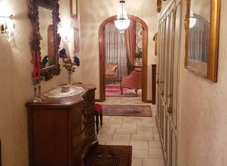 Appartamento in vendita a Livorno, 6 locali, zona Località: CALZABIGI, MAMELI, prezzo € 268.000 | PortaleAgenzieImmobiliari.it