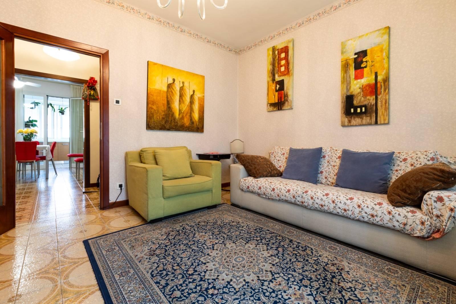 Appartamento in vendita a Livorno, 4 locali, zona Località: SORGENTI, prezzo € 130.000 | PortaleAgenzieImmobiliari.it