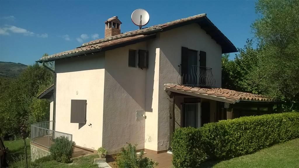 Soluzione Indipendente in affitto a Santa Fiora, 3 locali, zona Zona: Selva, prezzo € 60 | CambioCasa.it