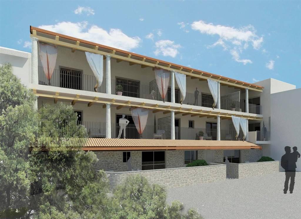 Trilocale, Santa Teresa Gallura, in nuova costruzione