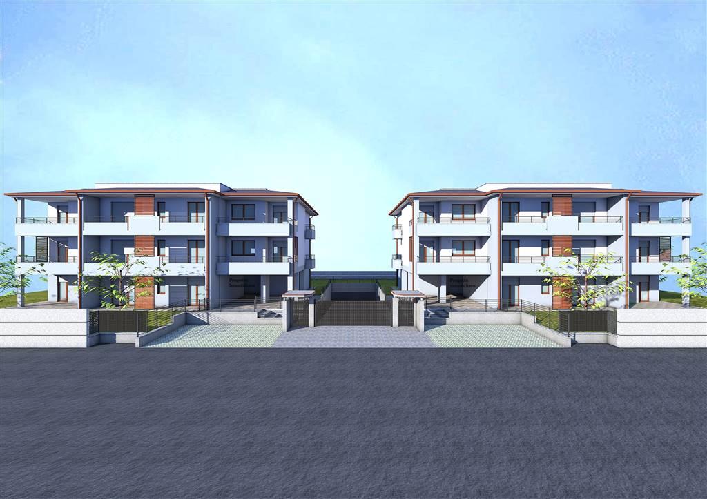Appartamenti e case in vendita a brugherio for Case melegnano