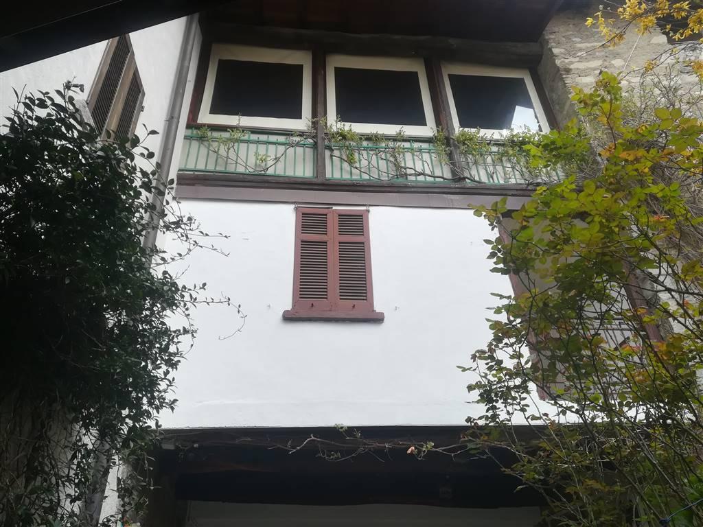 Rustico / Casale in vendita a Caglio, 4 locali, prezzo € 55.000 | PortaleAgenzieImmobiliari.it