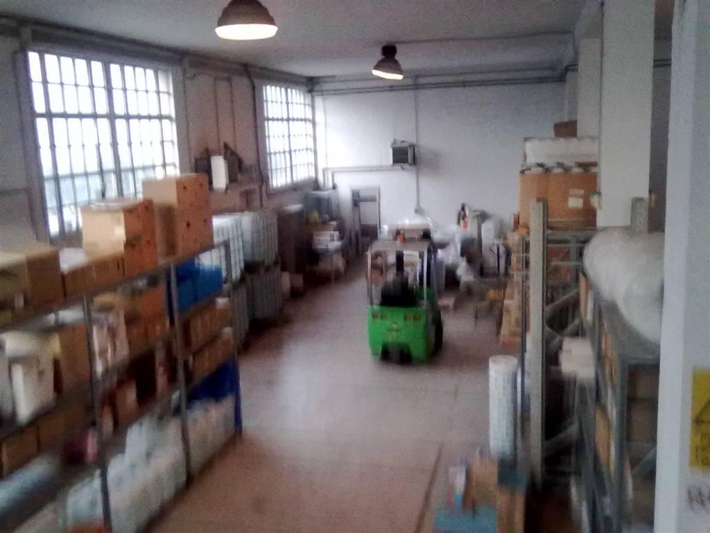 Agenzie Immobiliari Cologno Monzese capannone industriale in vendita a cologno monzese (milano) - rif.  5942uf43879