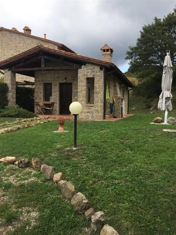 Rustico / Casale in affitto a Roccalbegna, 2 locali, zona Zona: Triana, prezzo € 3.280 | CambioCasa.it