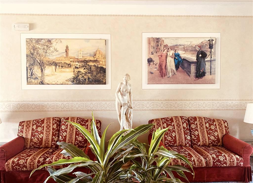 Albergo in vendita a Prato, 31 locali, zona Zona: Centro storico, Trattative riservate | CambioCasa.it