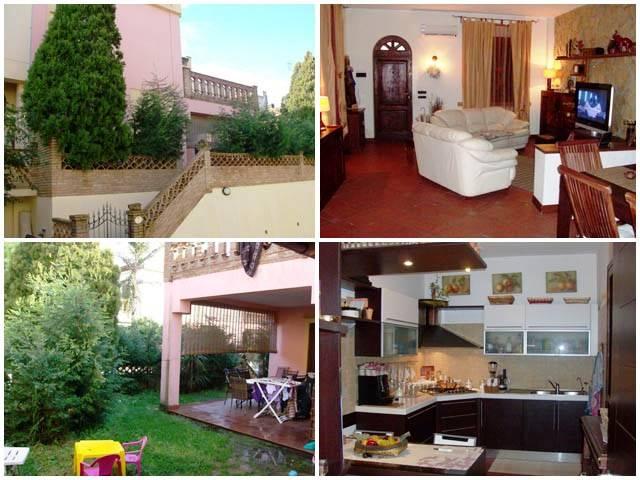 Villa a schiera, Messina, in ottime condizioni