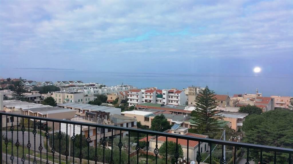 Villa in Rodia, Messina