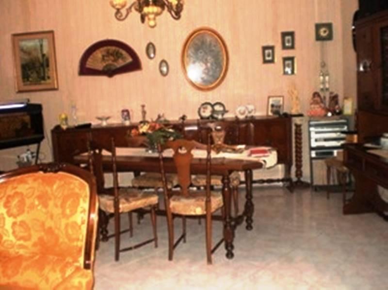 Trilocale in Via Mirulla, Messina