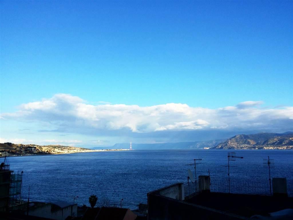 Bilocale, Via C. Pompea,panoramica, Messina, in ottime condizioni