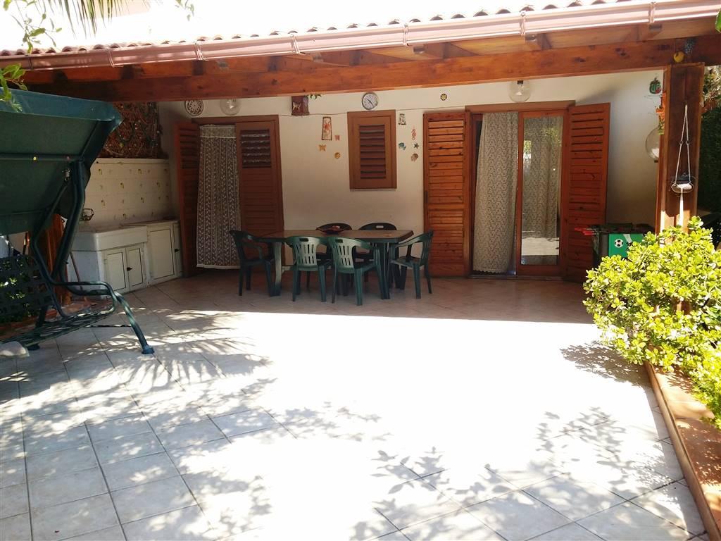 Villa a schiera, Rometta