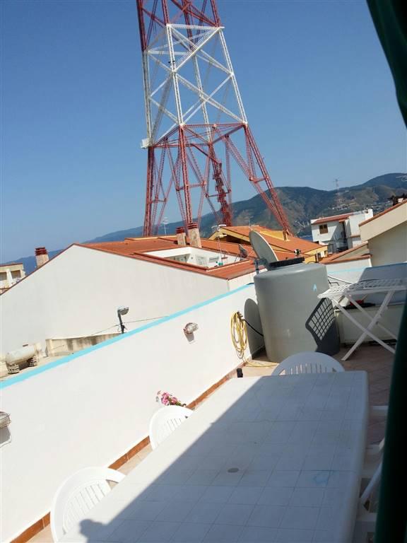 Appartamento indipendente in Via Biasini, Ganzirri,mortelle, Messina