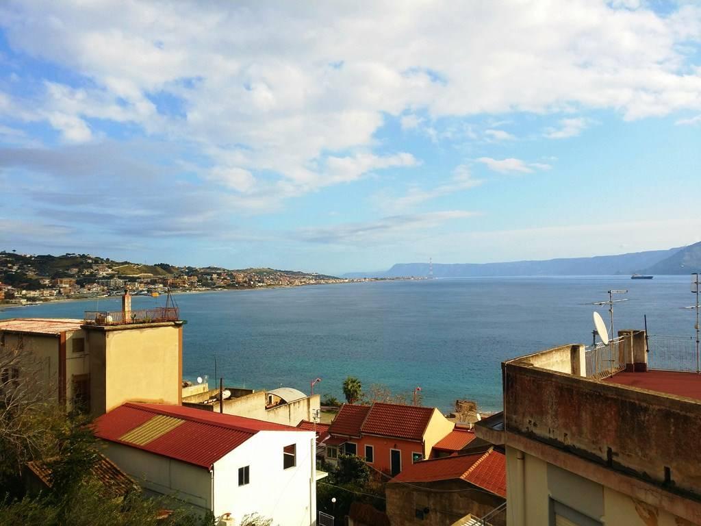 Bilocale in Grotte, Messina