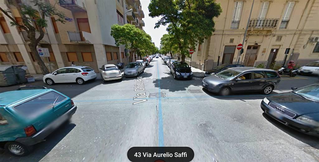 Trilocale in Via Aurelio Saffi 78, Via Dei Mille,via G. Bruno P.zza Dante,provinciale, Messina