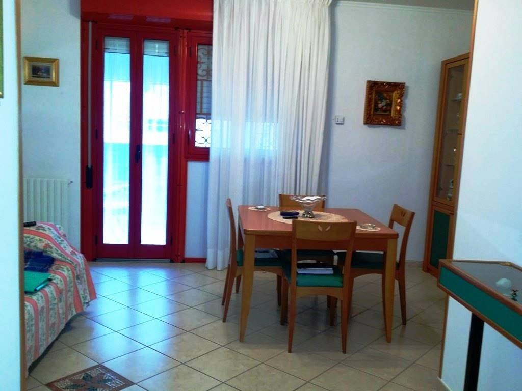 Trilocale in Zafferia, Messina
