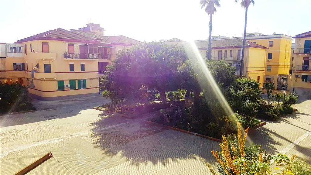 Trilocale in Via Salandra, Messina