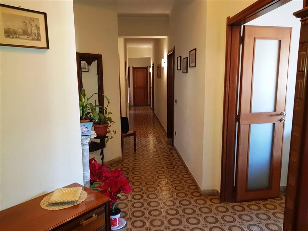 Trilocale in Via Setaioli 23, Messina