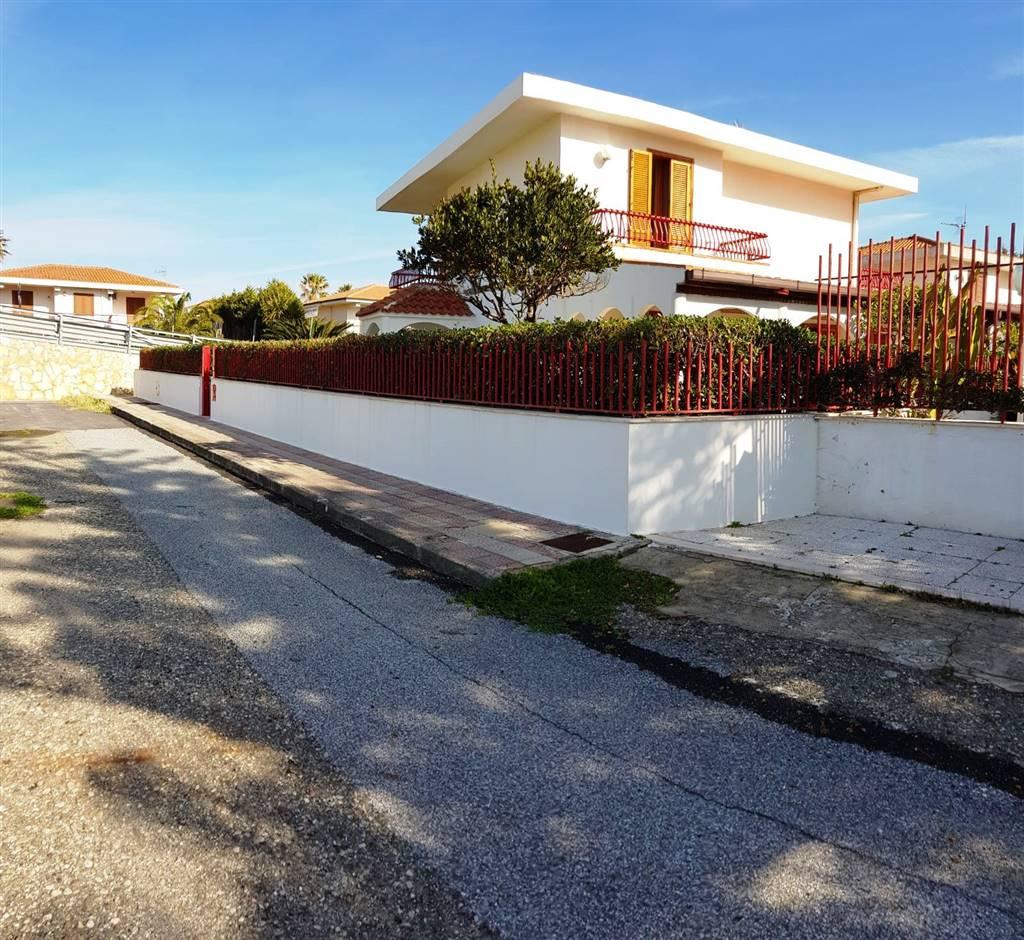 Villa in Corso Della Libertà, Rometta
