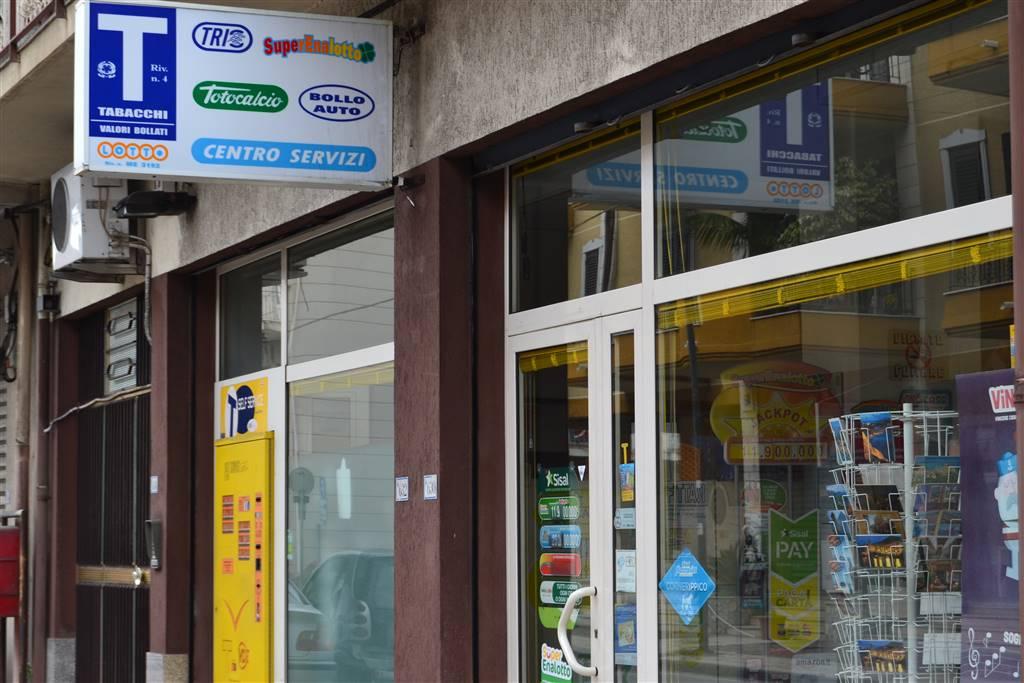 Attività commerciale in Via Nazionale, Rometta