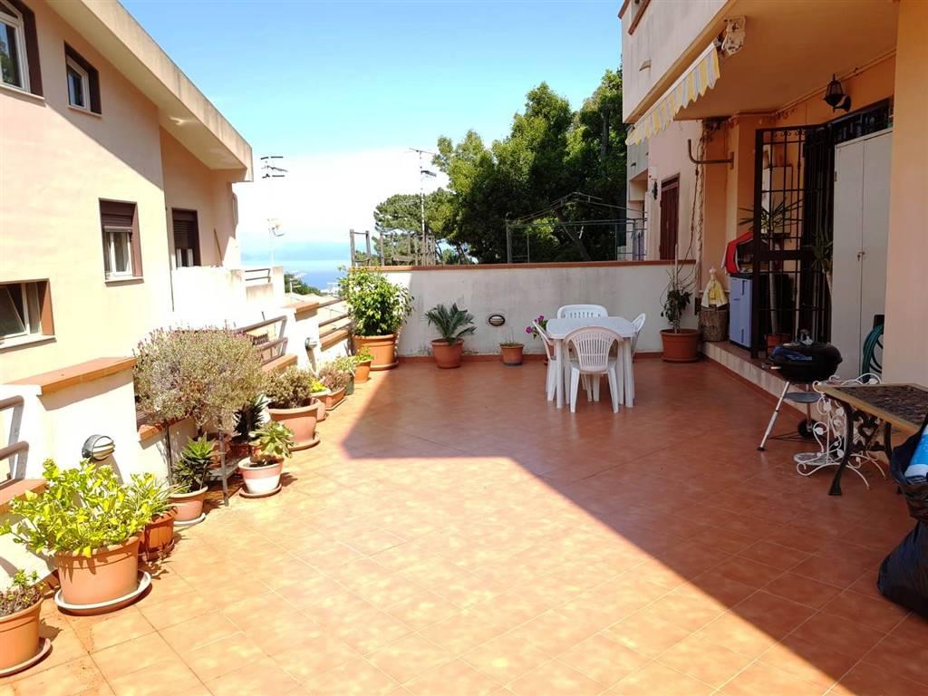 Trilocale in Via Lecce, Messina