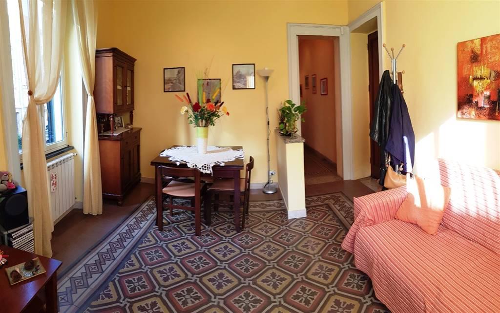 Trilocale in Via Anapo 28, Messina