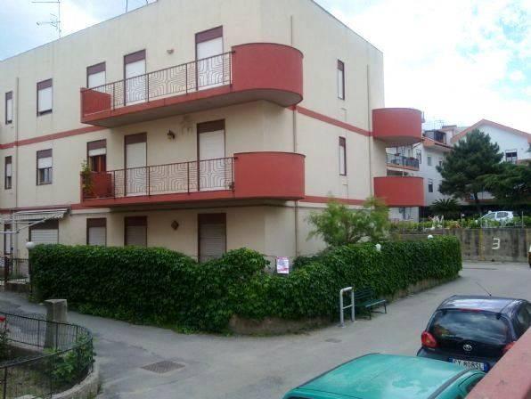 Quadrilocale in Santa Margherita Marina, Messina