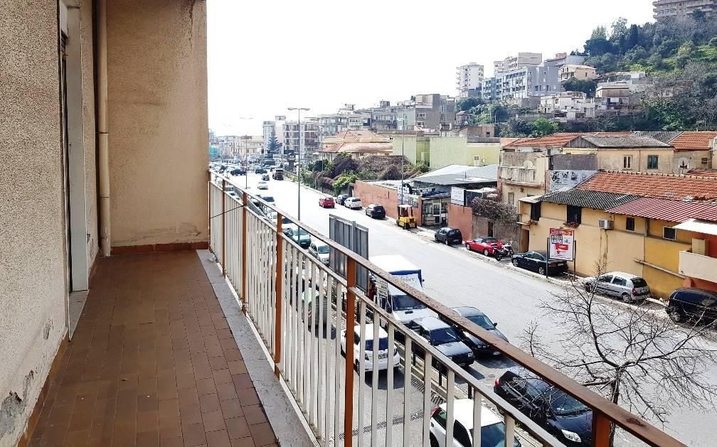 Quadrilocale in Via Santa Marta, Messina
