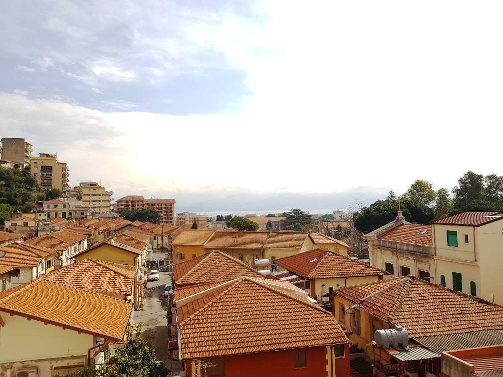 Quadrilocale in Via Santa Marta  316, Messina