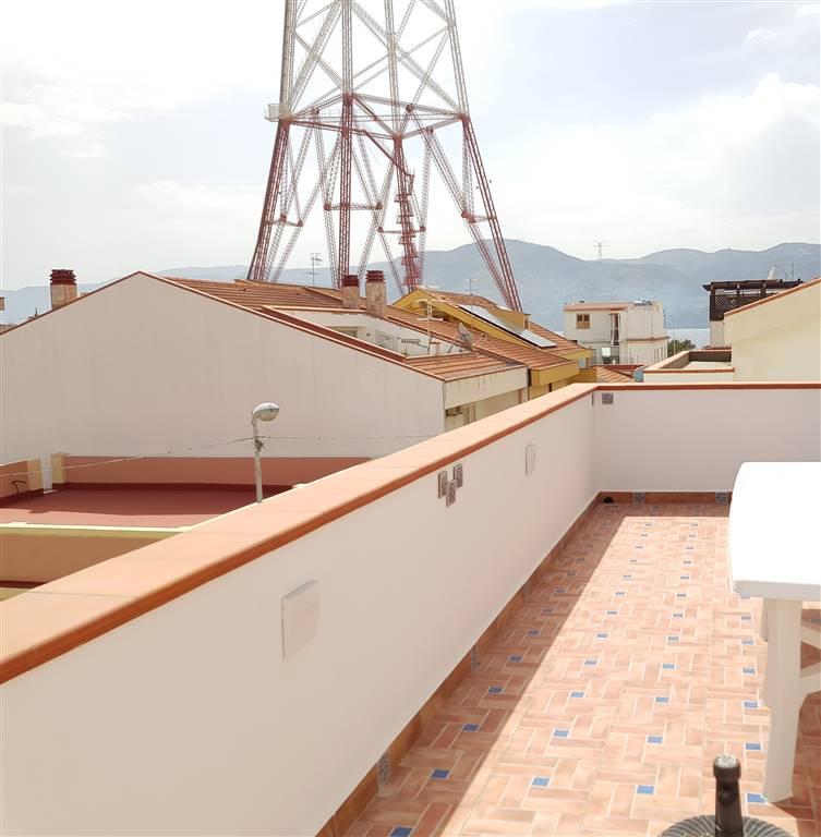 Trilocale in Via Biasini  6, Ganzirri,mortelle, Messina