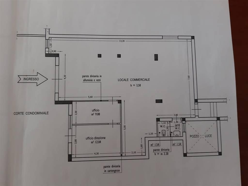 PLANIMETRIA - Rif. 5967CA65993
