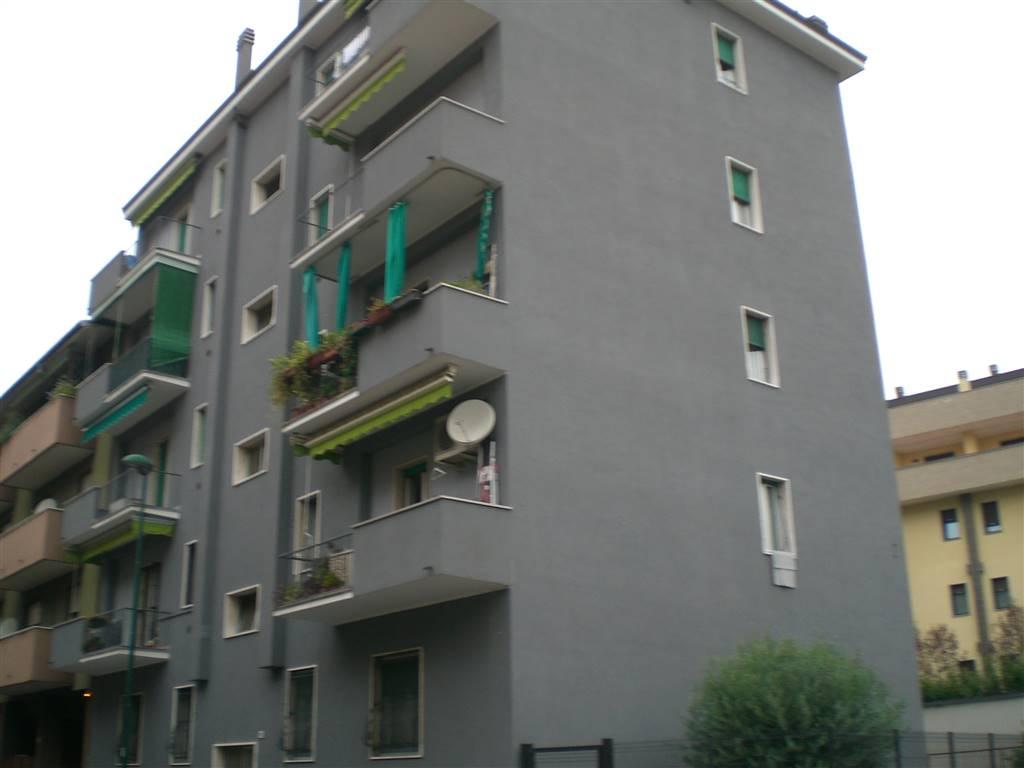 Trilocale in Via Petrarca 160, Sesto San Giovanni