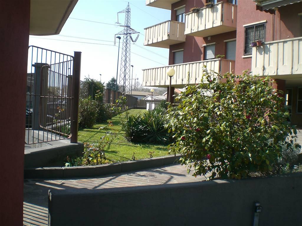 Trilocale in Via Sacco e Vanzetti 116, Sesto San Giovanni