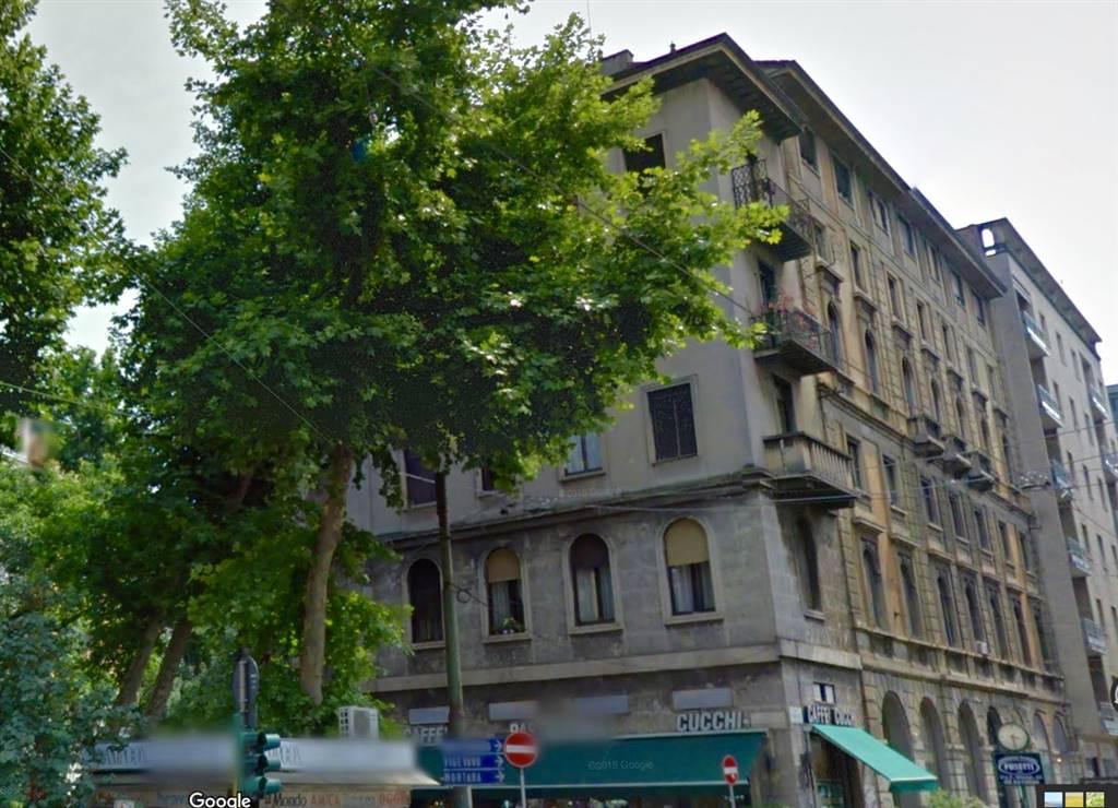 Bilocale in Coeso Genova, P.ta Genova, Romolo, Solari, Milano
