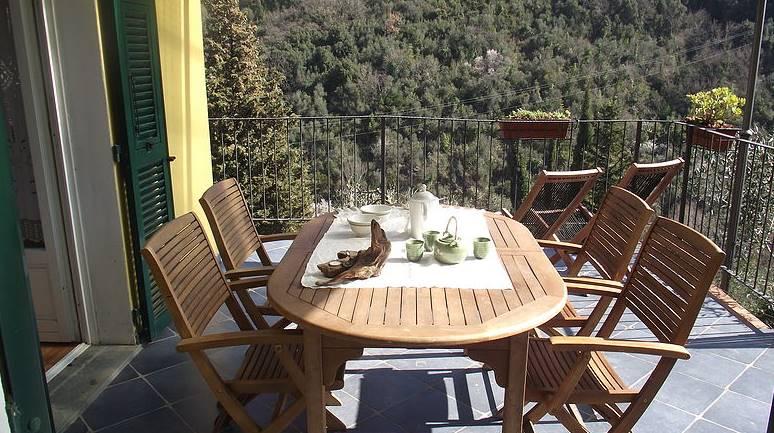 Villa in affitto a Lerici, 9999 locali, Trattative riservate | PortaleAgenzieImmobiliari.it