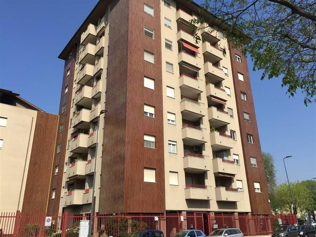 Trilocale, Lotto, Novara, S. Siro, Milano, ristrutturato