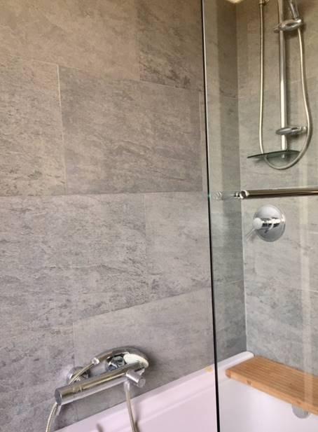 Bagno doccia - Rif. Attico Fara