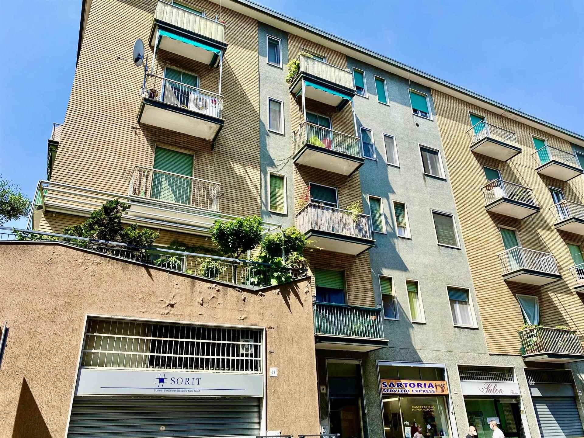 AppartamentoaCORSICO