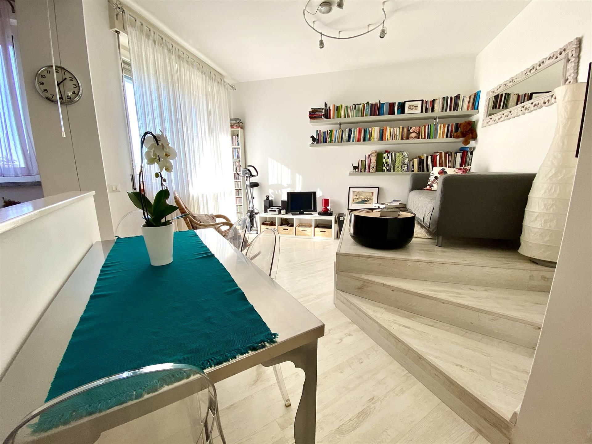 FIRENZE, MILANO, Квартира на продажу из 38 Км, Отличное, Отопление Централизиванное, Класс энергосбережения: G, Epi: 175 kwh/m2 год, на земле 5° на 7, состоит из: 1 Помещения, Подвергаться, , 1