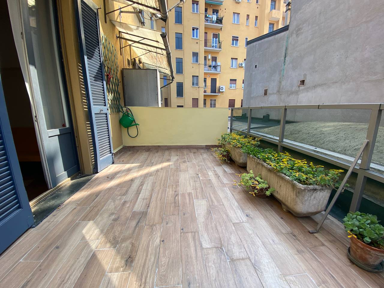 SOLARI, MILANO, Apartment for rent of 42 Sq. mt., Excellent Condition, Heating Individual heating system, Energetic class: G, Epi: 179,81 kwh/m2 year,