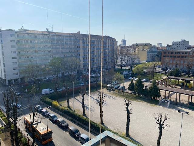 CIMIANO, MILANO, Apartment for rent of 50 Sq. mt., Habitable, Heating Centralized, Energetic class: G, Epi: 175 kwh/m2 year, placed at 6° on 6,
