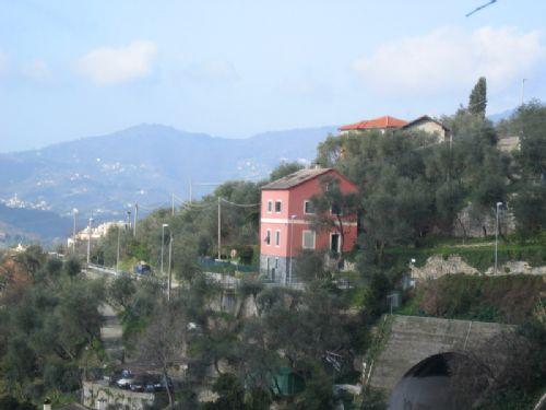 Casa semi indipendente, Rapallo, ristrutturato