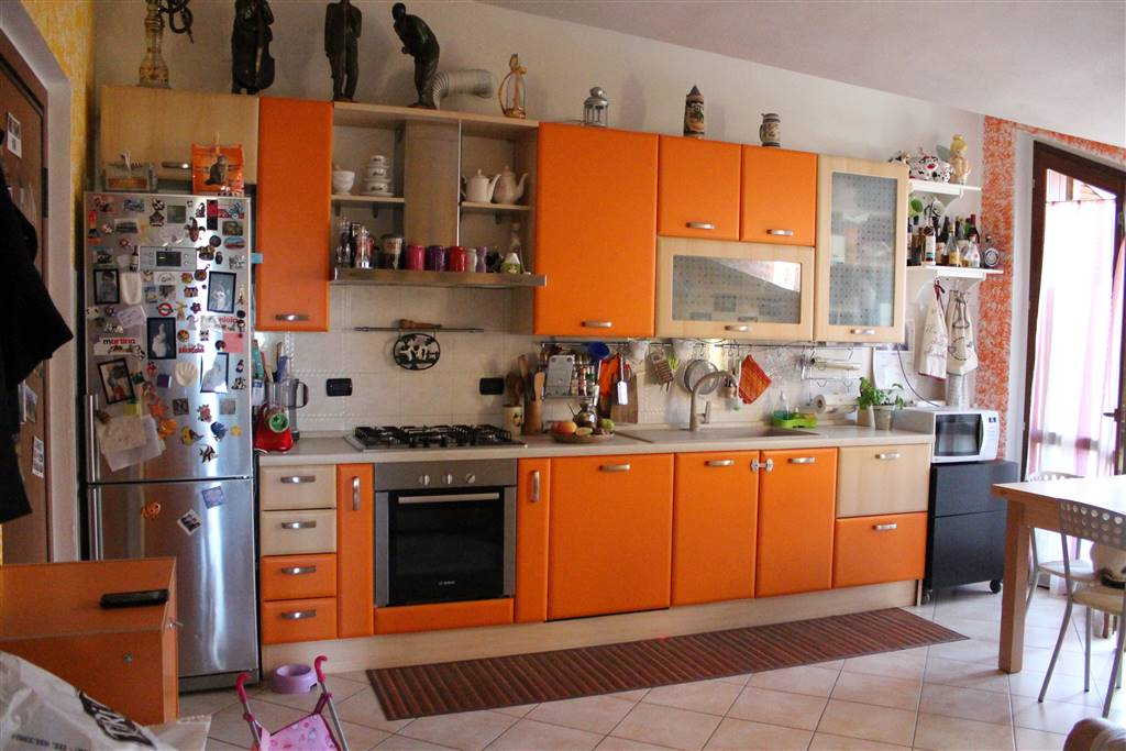 Attico / Mansarda in vendita a Zelo Buon Persico, 3 locali, zona nazzo, prezzo € 145.000 | PortaleAgenzieImmobiliari.it