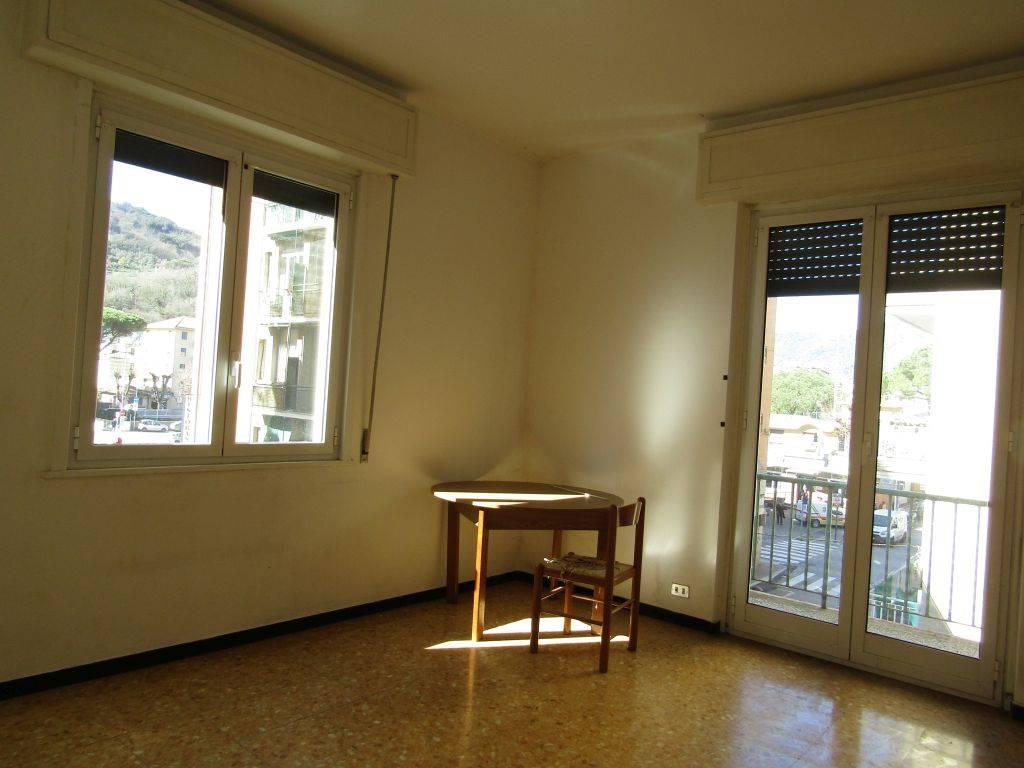 Bilocale in Viale Libertà 84, Rapallo