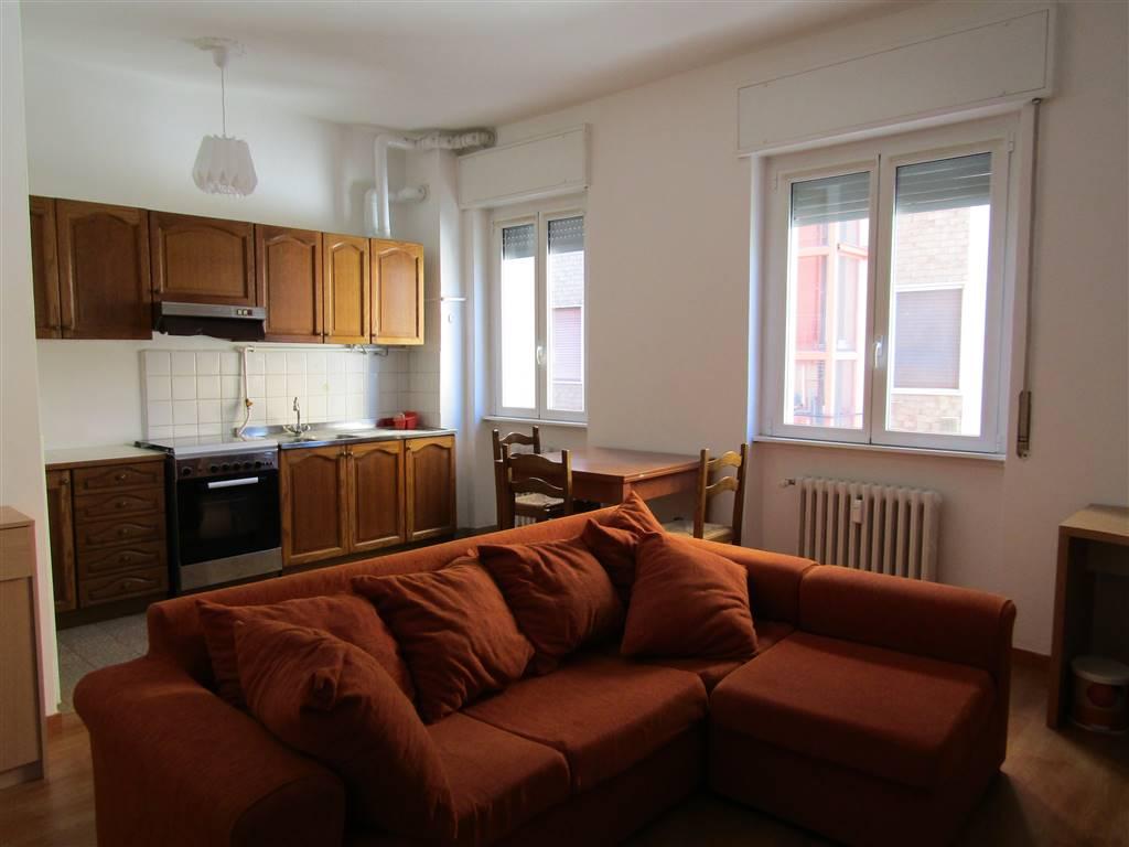 Appartamento in affitto a Rozzano, 2 locali, zona Località: QUINTO DE STAMPI, prezzo € 700   PortaleAgenzieImmobiliari.it