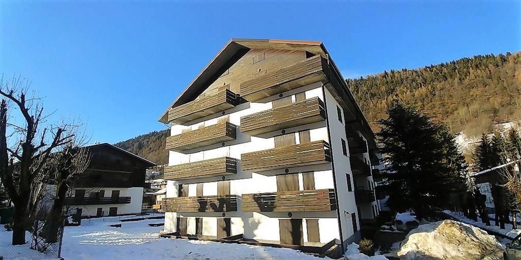 Appartamento in vendita a Aprica, 1 locali, prezzo € 57.000 | CambioCasa.it