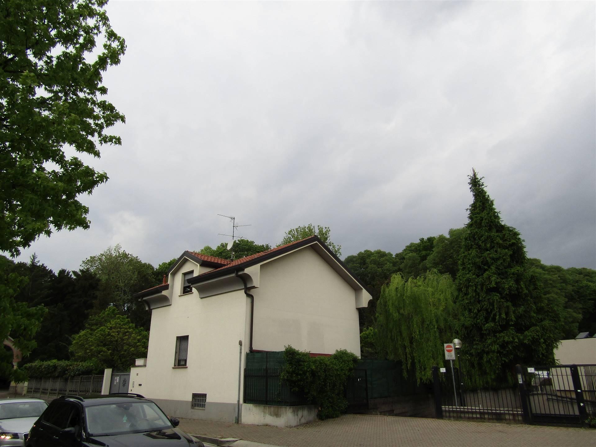 Vendita Villa unifamiliare Casa/Villa Cinisello Balsamo     269939
