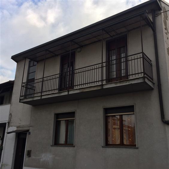 Casa singola in vendita a Nova Milanese (Monza Brianza) - rif ...