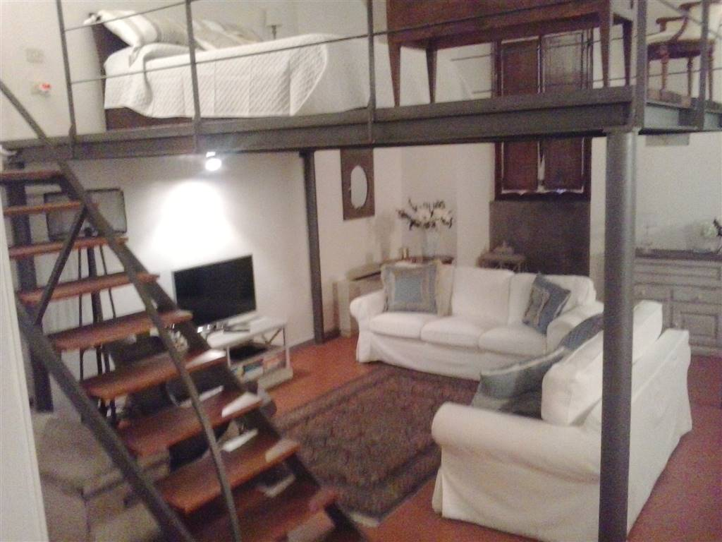 Appartamento in affitto a Prato, 1 locali, zona Zona: Centro storico, prezzo € 600   CambioCasa.it
