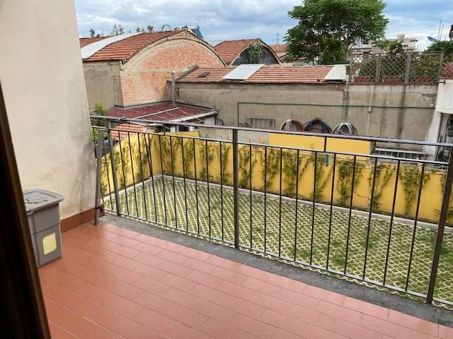 terrazzo - Rif. 1/2af.