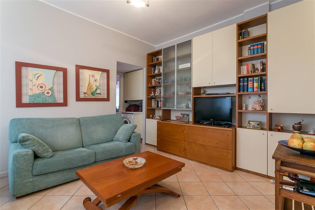 Apartment for sale in Milano area Niguarda - ref. CIRIE